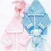 Sweet Baby Hoodie pattern