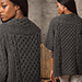 #03 Short Sleeve Cardigan pattern