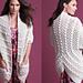 #16 Textured Cardigan pattern