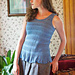 Millie's Camisole pattern