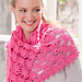 Simply Alluring Shawl pattern