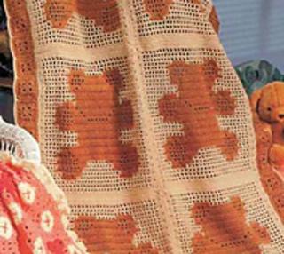 17 Free Crochet Baby Blanket Patterns