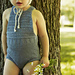 Bonsai Sunsuit pattern