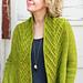 Verdea pattern