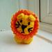 Mini Lion pattern