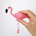 Amigurumi Flamant Rose (Flamingo) pattern