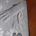 Heavier Weight Gloves pattern