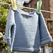 Classic Cashmere Sweater pattern
