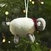 Woolly Wee Sheep pattern