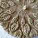 Camellia Leaf Hat pattern