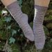 Sarah Socks pattern