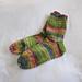 Sensational Socks pattern