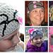 Charming Cherry Blossom Earwarmer-Headband pattern
