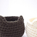 cat and bear baskets pattern