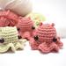 dumbo octopus amigurumi pattern