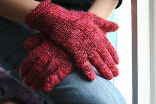 Manos Gloves