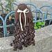 Belle Wig pattern