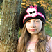 Monster High Slouchy Hat pattern