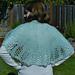 Just a Little Lace Shawl pattern