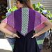 Comforting Friend Shawls pattern
