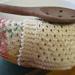 Scrap Buster Dishcloth pattern