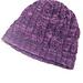 Tympana and Trumeau Hat pattern