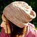London Natural History Museum Hat pattern