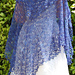 legacy square shawl pattern