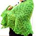 Maia Shawl pattern