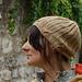 Inception Hat pattern