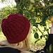 Twist & Turn Hat pattern