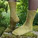 Nocked Socks pattern