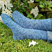 Saturday Night Socks pattern
