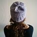 Mock Hat pattern
