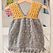 Little Miss Sunshine Dress pattern