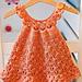 Bell Dress pattern