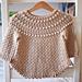 Jasmine Sweater pattern