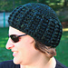 Binnacle Watch Cap pattern