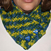 Easy Breezy Neckwarmer pattern