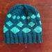 Dino Hat pattern