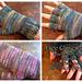 Gloves pattern