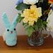 Desk Bunny pattern
