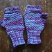 Oatmeal Gloves pattern