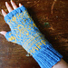 Happy Mitts pattern
