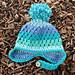 Fade Hat pattern