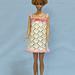 No. 39C - Shortie Nightgown pattern