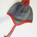 Earflap Hat pattern