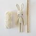 Angie Bunny pattern