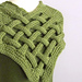 Braided Celtic Knot Scarf pattern