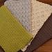BC0037 Dishcloth Collection pattern